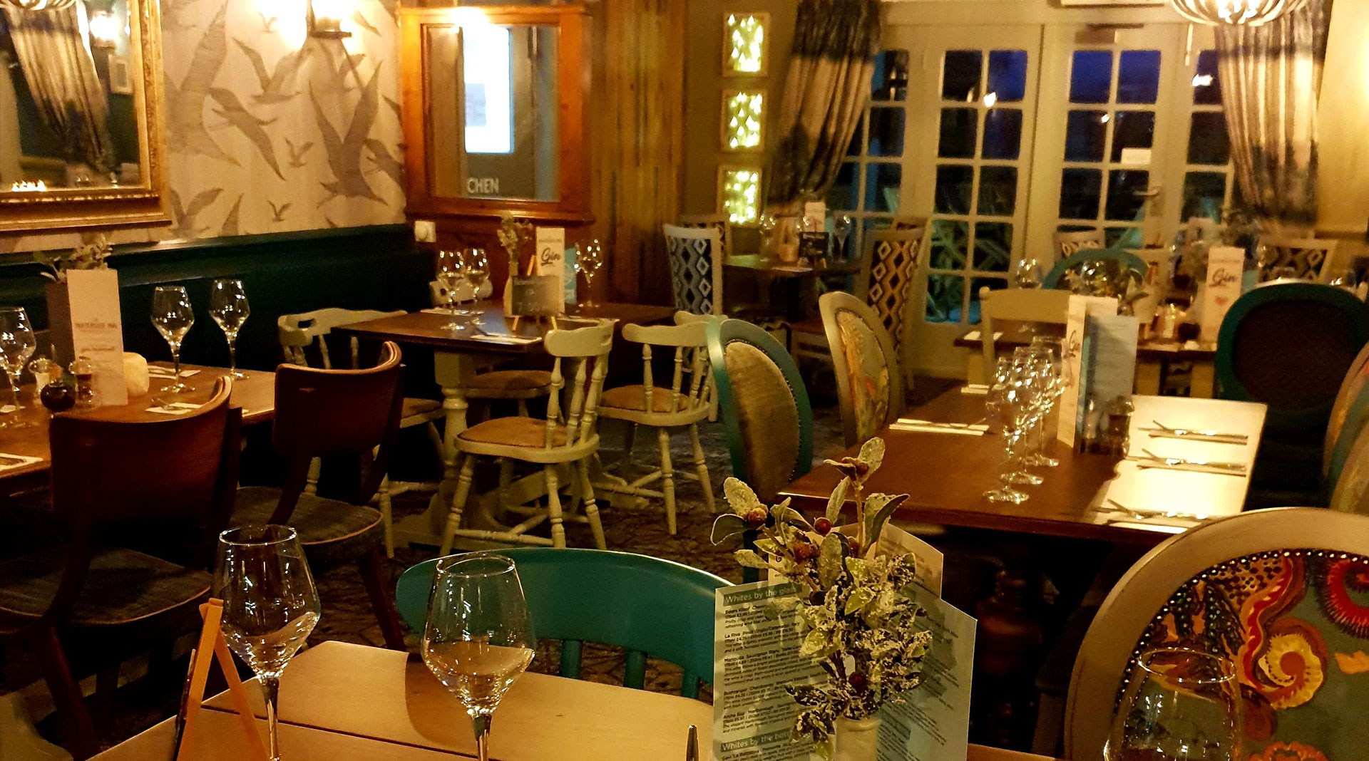 Book A Table The Waterside Inn